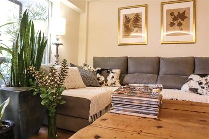Apartamento Totalmente Remodelado - Guia Cascais