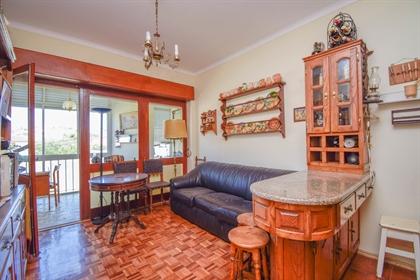 Apartamento - Estoril Alapraia