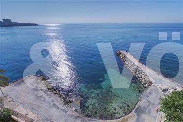 Modern And Cute Flat At The Mediterranean Sea