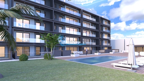 Land for construction of 30 apartments with approved project