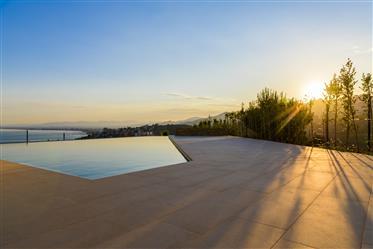 Espectacular ático con solarium en promoción nueva a 5 minutos de Voramar