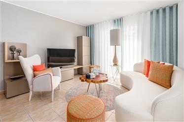 Magnificent 1 bedroom apartment - Formosa Bay