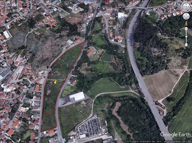 Loteamento Venda em Celeirós, Aveleda e Vimieiro,Braga