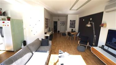 Grand Appartement rénover