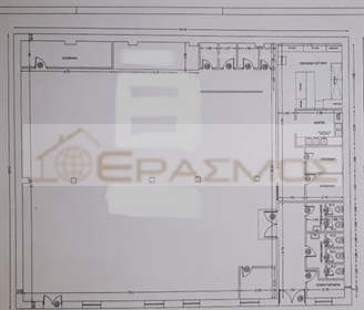 (For Sale) Commercial Commercial Property || Athens Center/Athens - 465 Sq.m, 340.000€