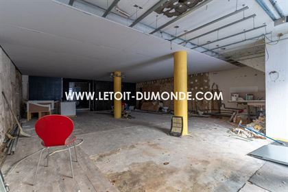 Local commercial Perigueux 120 m2