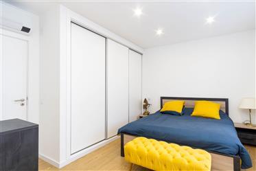 Apartamento T3 em Caldas da Rainha