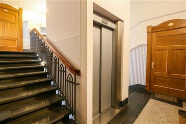 Apartmá: 125 m²