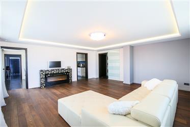 Apartmá: 148 m²