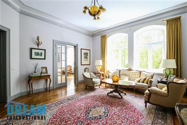 Luxusní nemovitost: 340 m²