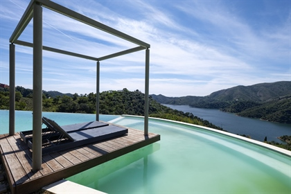 The villa of dreams, in the maximum tranquility !