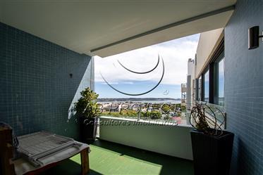 T2 com varanda e garagem, Restelo, Belém, Lisboa