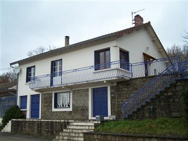 Casa : 165 m²