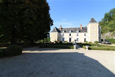 Vivenda de luxo: 600 m²