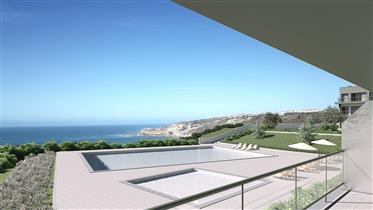 Sea View – Unique Launch Of The Long-Awaited Project: Sunset  Views – Pederneira