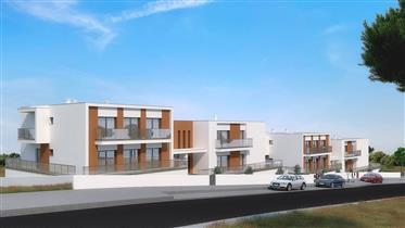 Vista Mar: Apartamentos modernos com vista para a baía de São Martinho do Porto à venda em Portugal