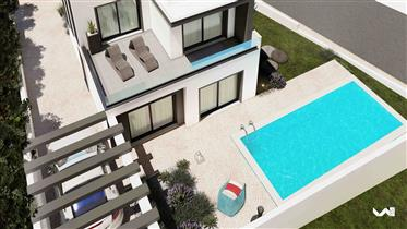 22 casas isoladas localizadas perto de Óbidos para venda em ...