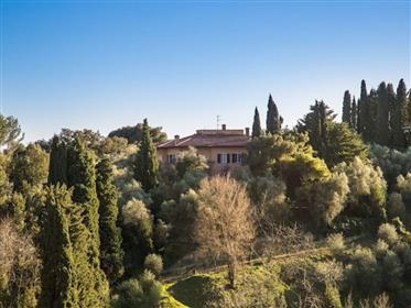 Vista mare Villa in vendita