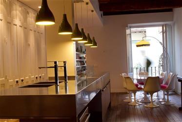 Magnifico Duplex Appartamento Firenze
