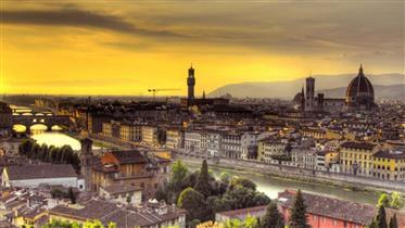Albergo in centro storico di Firenze