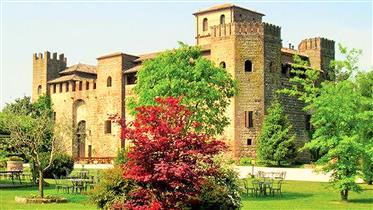 Bellissimo Castello Medievale
