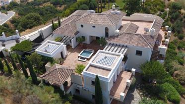 Luxury House near Benahavis