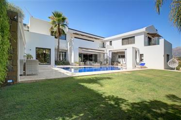 Luxury villa in La Quinta