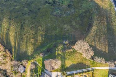 Villetta con terreno in vendita a Smerillo nelle Marche