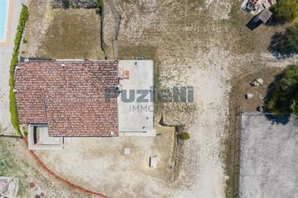 Casa con terrazzo vista mare e monti in vendita nel centro storico di Fermo