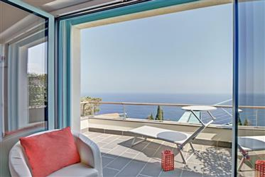 Dominio Mare Rersort & Spa One bedroom Garden flat
