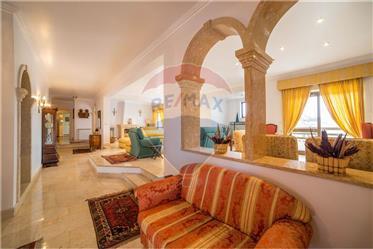 Fantástico apartamento de Luxo