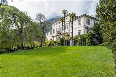 Appartamento di lusso sul Lago di Como