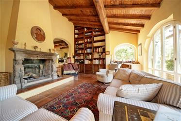 Villa Olgiata - B0x6