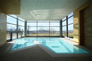 Vivenda de luxo: 1971 m²