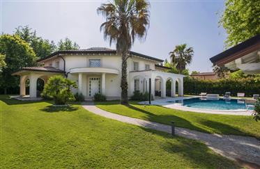 Villa Gemma - O4cr