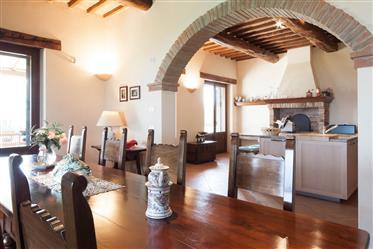 Casale Vocabolo Coccorella 26, Todi