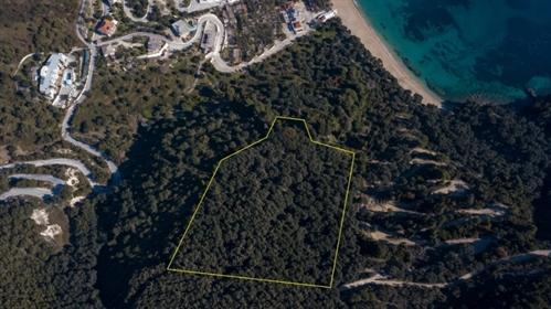(For Sale) Land Plot || Preveza/Parga - 5.837 Sq.m, 330.000€