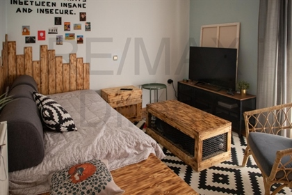 (Προς Πώληση) Κατοικία Διαμέρισμα || Ν. Πρέβεζας/Φανάρι - 78 τ.μ, 1 Υ/Δ, 45.000€
