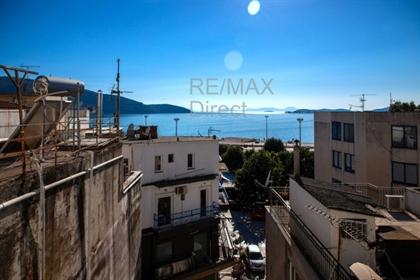 (For Sale) Residential Apartment || Thesprotia/Igoumenitsa - 74 Sq.m, 40.000€