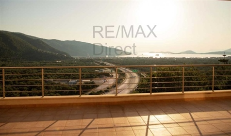 For sale Detached house 410 sq.m. In Filothei, Igoumenitsa