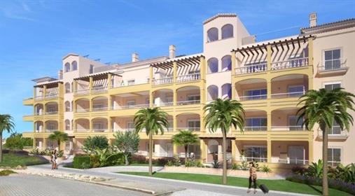 Fantastische 3 Schlafzimmer-Wohnung, Nähe Strand zum Verkauf in Lagos, West Algarve