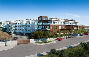 Wohnung: 213 m²