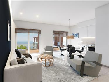 Wohnung: 136 m²
