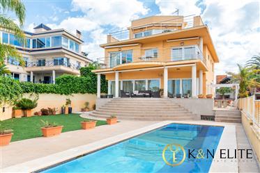 Spectacular Villa in the Most Exclusive Zone of Cabo de las ...