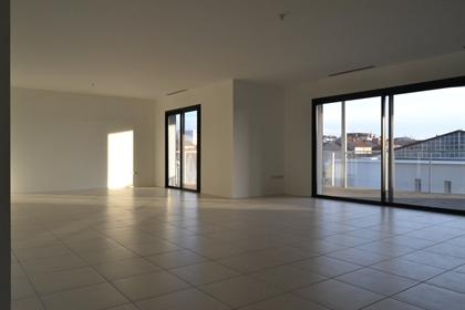 Appartement de standing de plus de 120m2