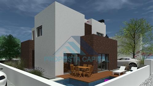 Vivenda: 180 m²