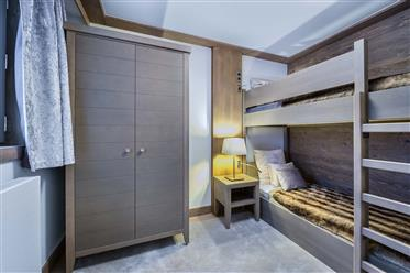 Appartement : 169 m²