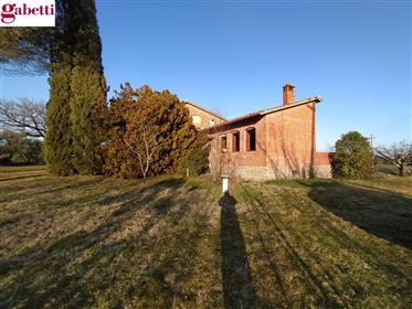 Rif. S1794 - Siena – Monastero