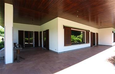 Vivenda de luxo: 550 m²