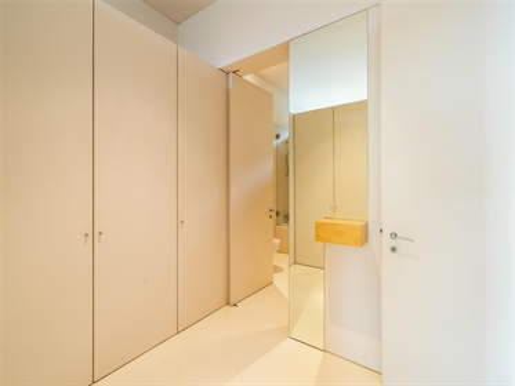 Contemporary house designed by Souto Moura
